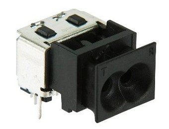 Plugless Connectors